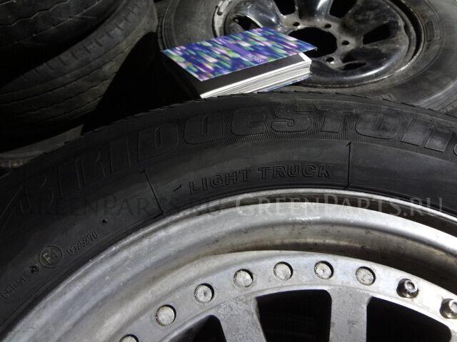 шины Bridgestone ECOPIA R680 0/80R15LT107105LLT летние на дисках Japan R15