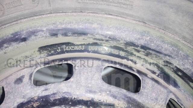 шины Bridgestone Blizzak 185/65R14 зимние на дисках R14