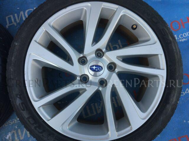 диски Enkei Subaru R18