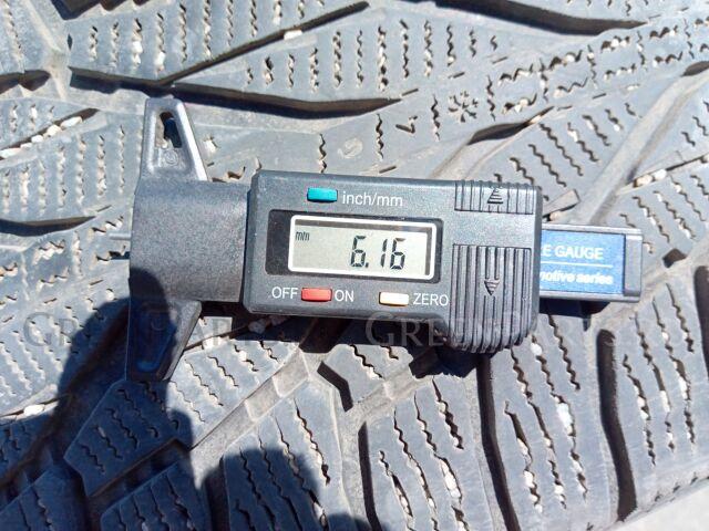 шины Nokian Hakkapelitta R2 Suv 235/60R18 зимние