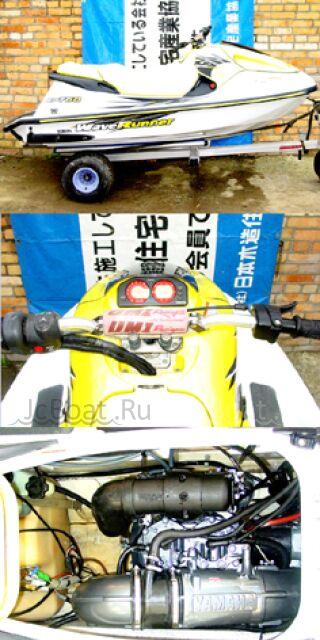 водный мотоцикл YAMAHA GP 1997 г.