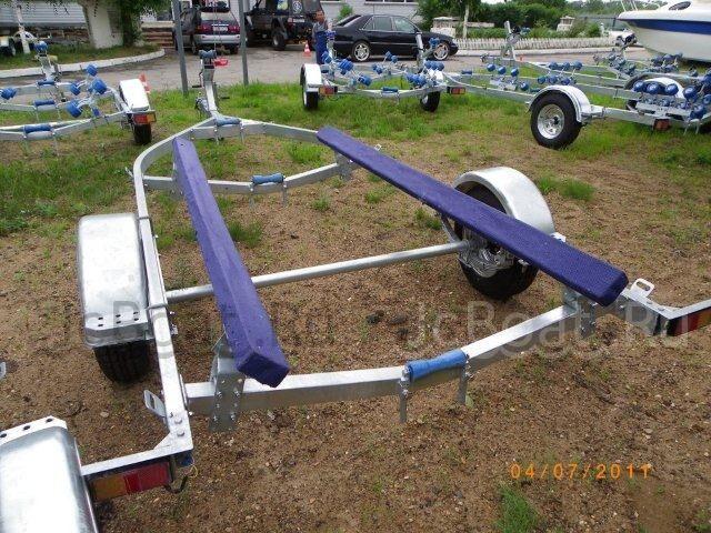 прицеп/трейлер YANMAR YS550B 2011 г.