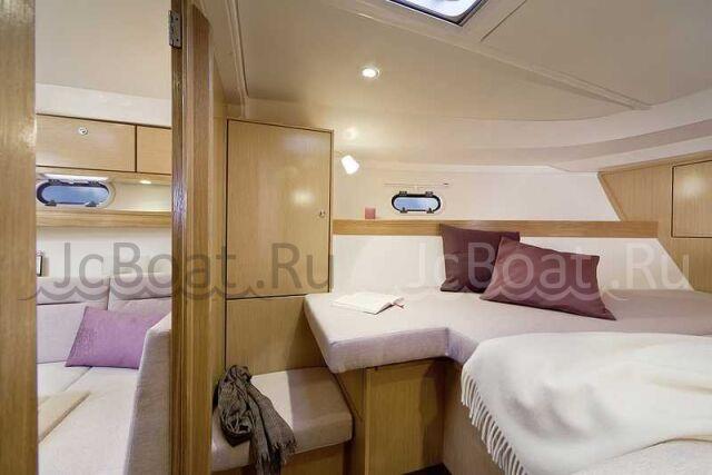 яхта моторная BAVARIA SPORT 34 HT 2012 г.