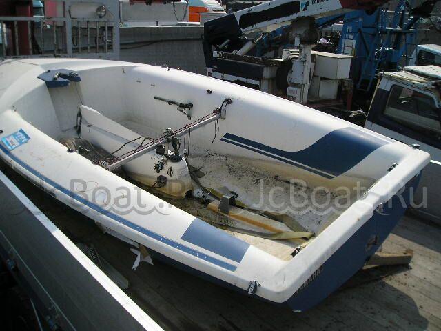 лодка пластиковая YAMAHA 940 2000 г.