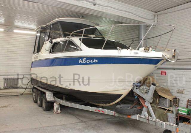 яхта моторная BAYLINER 2452 2001 г.