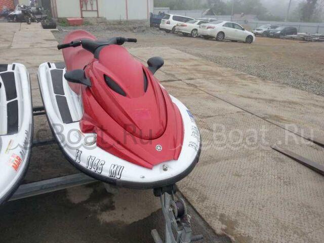 водный мотоцикл YAMAHA XLT 1200 2004 г.