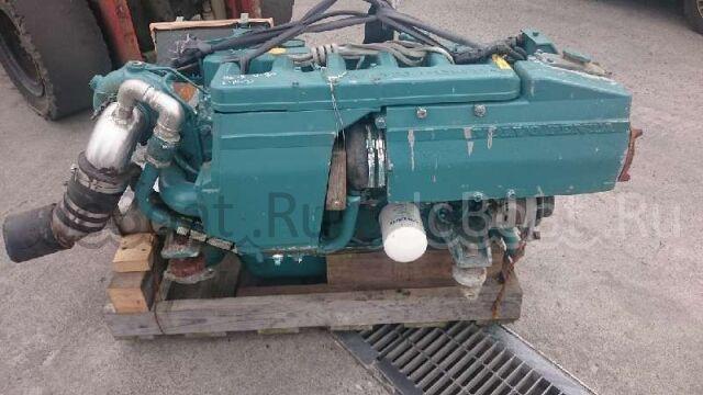 мотор стационарный VOLVO PENTA TAMD40B 1995 г.
