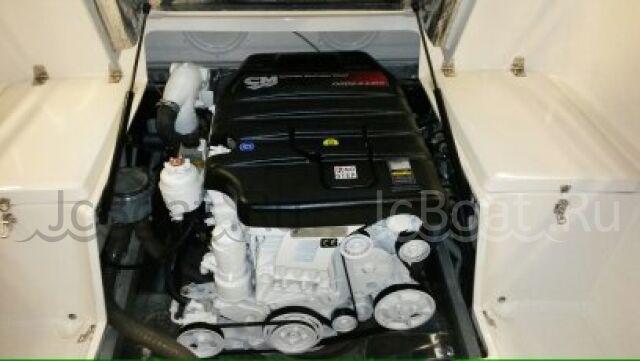 катер SILVER SILVER EAGLE CABIN 650 2009 г.