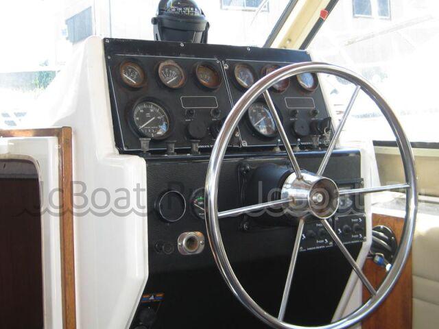 катер YAMAHA PC31 1988 г.