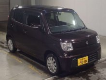 SUZUKI MR WAGON 2015