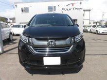 HONDA FREED 2017