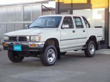 TOYOTA HILUX PICK UP 1997
