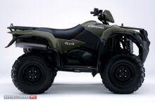 квадроцикл SUZUKI LT-A 500 XL3