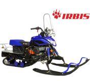 снегоход IRBIS DINGO T150 150сс 4т