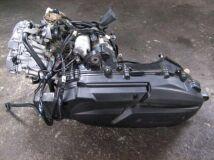 скутер YAMAHA Двигатель SH320 MAJESTY