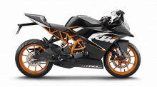 спортбайк KTM Мотоцикл KTM RC 200