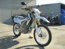 эндуро HONDA CRF250