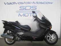 скутер HONDA FORZA 250
