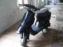 скутер SUZUKI ADDRESS V100