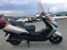 макси-скутер HONDA FORESIGHT 250 EX MF04-1405247