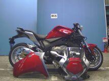 мотоцикл HONDA VFR1200F арт.0752