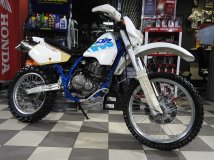 мотоцикл SUZUKI DR250S арт.4995