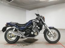 мотоцикл YAMAHA FZX750 арт.0641