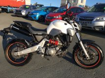 мотоцикл YAMAHA MT-03 660 ZD0RM021000005055