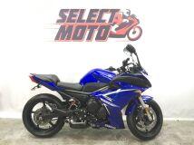 мотоцикл YAMAHA FZ6R