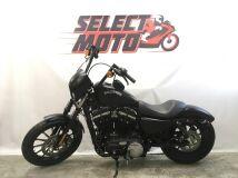 мотоцикл HARLEY-DAVIDSON XL888