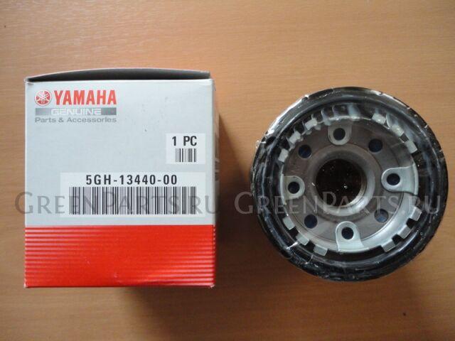 Фильтр маслянный на YAMAHA KODIAK 400 4WD HUNTER 5GH-13440-