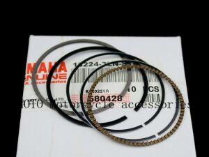 Кольца поршневые на YAMAHA FZR-250(Zeal)