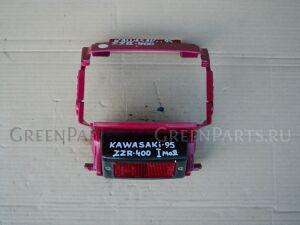 Разный пластик на KAWASAKI ZZR-400