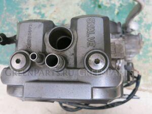 Двигатель на YAMAHA WR250F CG11W