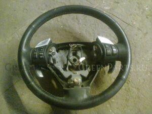 Руль на Mazda Rx-8 SE3P