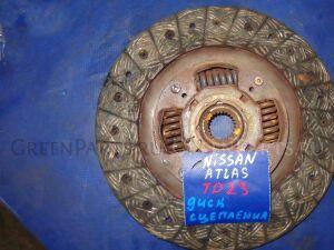 Диск сцепления на Nissan Atlas TD23