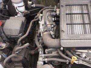 Кпп автоматическая на Suzuki Jimny JB23W K6A 2009