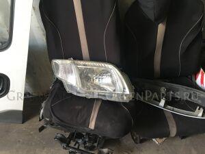 Фара на Toyota Corolla NZE141/144