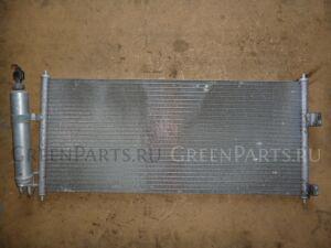 Радиатор кондиционера на Nissan Bluebird Sylphy QG10 QG18DE