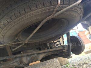 Крепление запаски на Toyota Town Ace Noah SR50 3S-FE