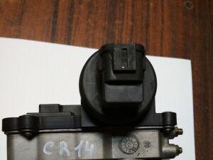 Дроссельная заслонка на Nissan CR14