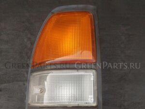 Стоп на Toyota Land Cruiser Prado KDJ95, KZJ95, RZJ95, VZJ95 1KZ, 1KD, 3RZ, 5VZ
