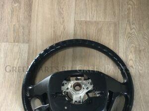 Руль на Toyota Crown GRS182