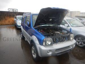 Подушка двигателя на Suzuki Jimny JB43W M13A 2 model