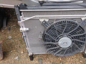 Радиатор на Suzuki Escudo 62 H25A