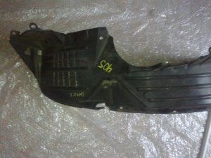 Подкрылок на Honda HR-V GH3, GH4, GH1, GH2 STHDH1016L2