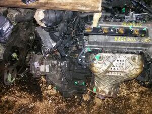 Кпп автоматическая на Toyota 3ZZ A246E