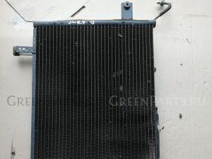 Радиатор кондиционера на Nissan Terrano Regulus JLR50 VG33
