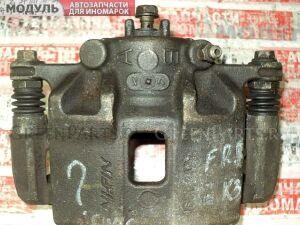 Суппорт на Honda Civic EK3 D15B