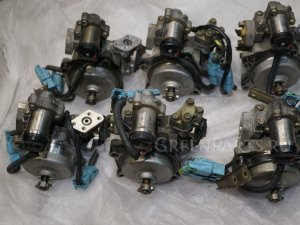 Тнвд на Nissan Cedric HY34, MY34 VQ25DD, VQ30DD HFP196-03, 16630-AH160